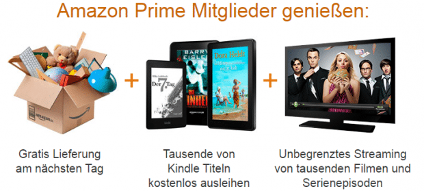 amazon instant video wir testen es f r euch 30 tage. Black Bedroom Furniture Sets. Home Design Ideas
