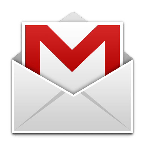 how to send all contacts to gmail from android