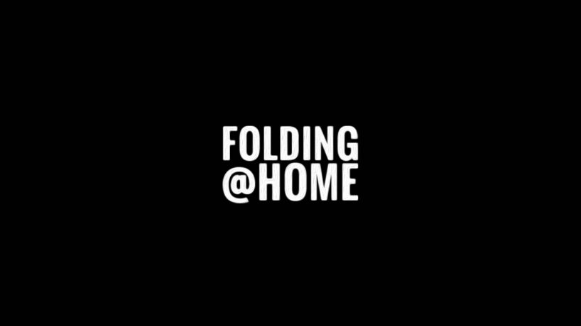 folding at home