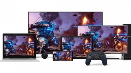 Google Stadia – Spiele Streaming Dienst ab November