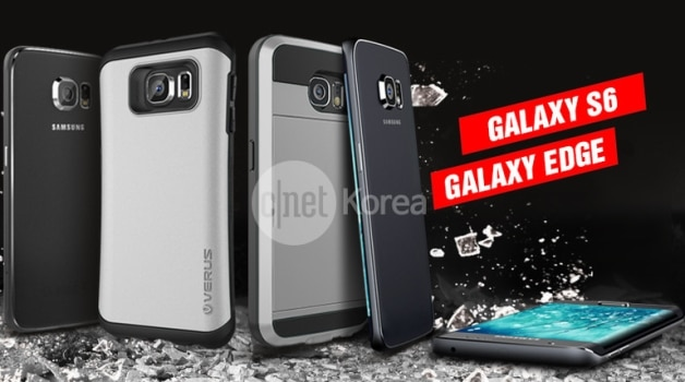 Samsung Galaxy S6 / Samsung Galaxy S6 Edge