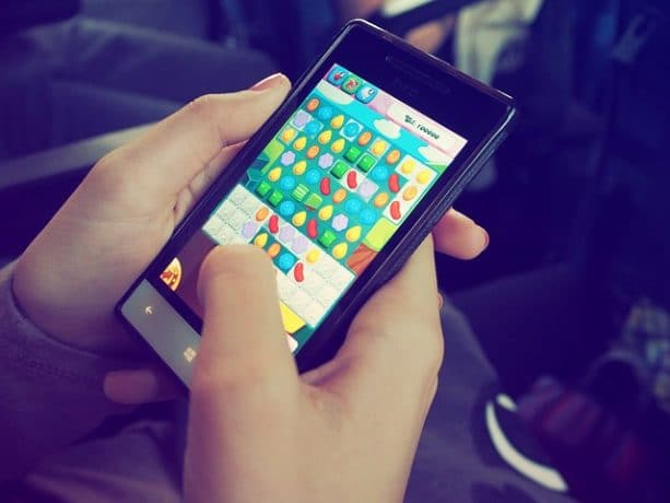 Android Spiele