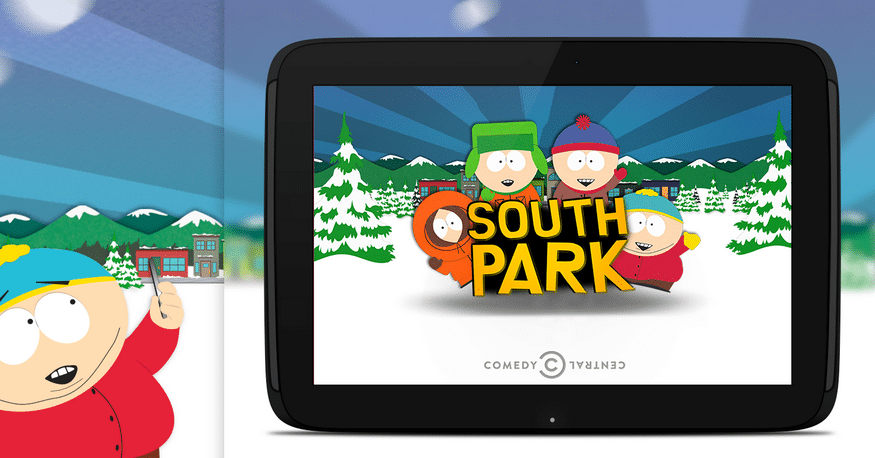 southpark_playstore